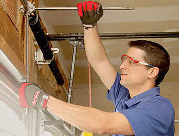 Garage Door Service Provo UT
